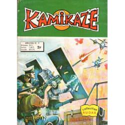 Kamikaze (9) - Pilote de convoi