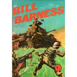 Bill Barness (21) - Je reviendrai Susie