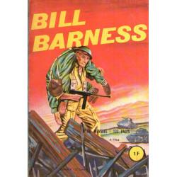 Bill Barness (20) - Comme un soldat