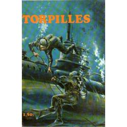 Torpilles (26) - Compétition