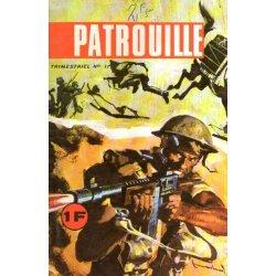 Patrouille (11) - Trois camarades se retrouvent