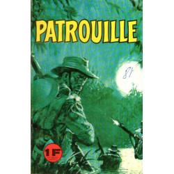 Patrouille (12) - Traqué