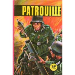 Patrouille (7) - L'espion