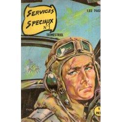 Services spéciaux (1) - Périlleuse mission