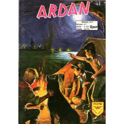 Ardan (17) - La chasse au trésor