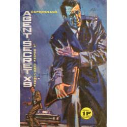 Agent secret X9 (7) - De toutes les couleurs