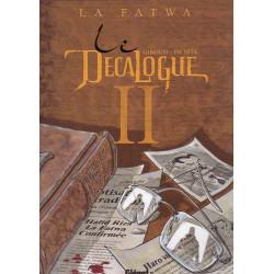 Le décalogue (2) - La Fatwa