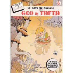 Geo et Tafta (1) - Le pays de Guelem avec Geo et Tafta