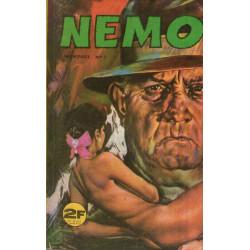 Nemo (3) - Mon ami John Ballinger