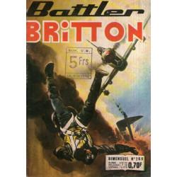 Battler Britton (269) - Le souper du Maréchal