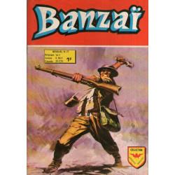 Banzaï (77) - Un soldat en bouteille