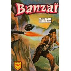 Banzaï (58) - Le prix de la gloire