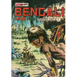 Bengali - Akim spécial (69) - Le faucon rouge
