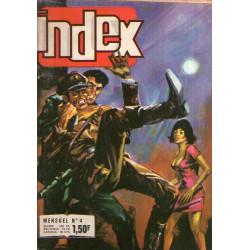 Index (4) - Dans la gueule du loup