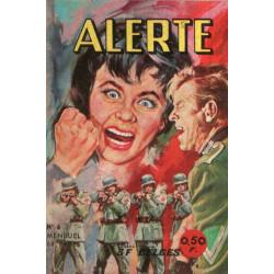 Alerte (6) - Patrouille de Choc