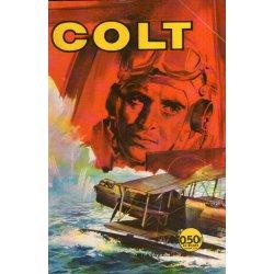 Colt (10) - Le sergent Tyrenneau
