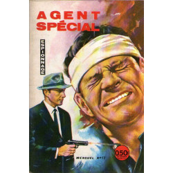 Agent spécial (17) - La fin d'un traître