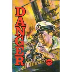 Danger (24) - Ordre de tirer