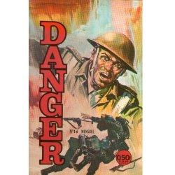 Danger (14) - Les tigres volants
