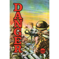 Danger (8) - Mission à Varsovie