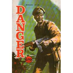 Danger (30)