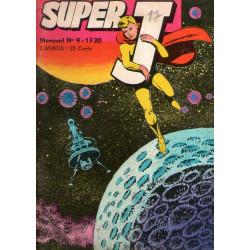 Super J (9) - Le dégel