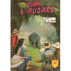 Tim l'audace (9) - Le siège des oiseaux
