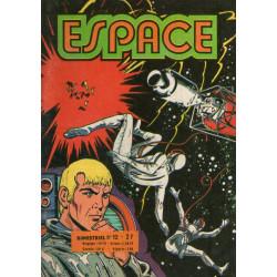 Espace (12) - Mission Spacelab 7