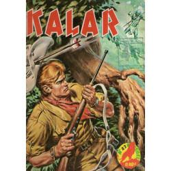 Kalar (42) - Les bijoux maudits