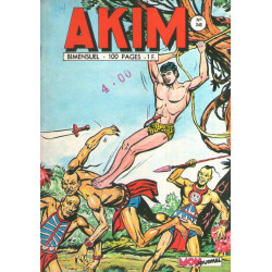 Akim (245) - Le triomphe de Samara