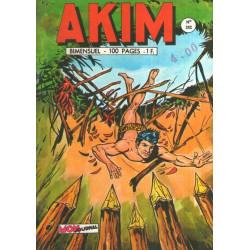 Akim (242) - L'invincible armée