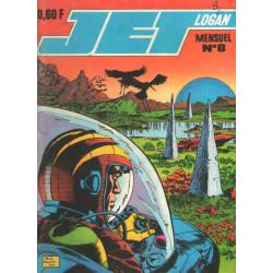 "Jet Logan (8) - Les ""sans nom"""