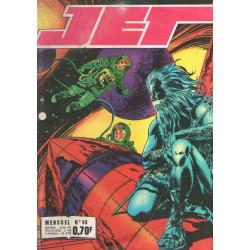 Jet Logan (49) - Le cerveau de Sam
