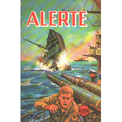 Alerte (18) - Les bérets rouges