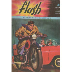 Flash (1) - Allo Z.9