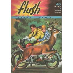 Flash (2) - Lorna Doone