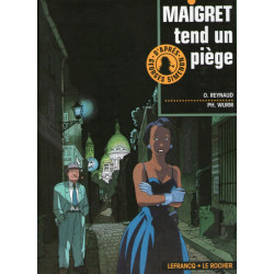 Inspecteur Maigret (2) - Maigret tend un piège
