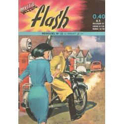 Flash (13) - Le conspirateur boîteux (2)