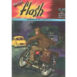 Flash (15) - Le gangster américain (2)