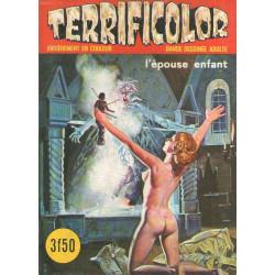 Terrificolor (21) - L'épouse enfant