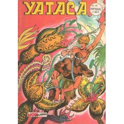 Yataca (24) - Le chant des lis qui tuent