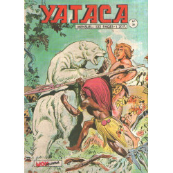 Yataca (29) - Le grand démon blanc