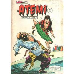 Atemi (12) - N'Kobo Balou