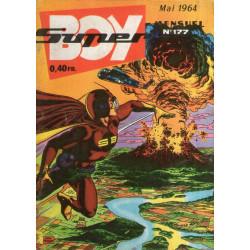 Super Boy (177) - Une incroyable histoire