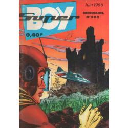 Super Boy (202) - L'ACX-20