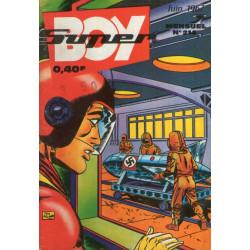 Super Boy (214) - Accusés au nom de l'humanité