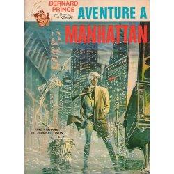 Bernard Prince (4) - Aventure à Manhattan