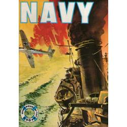 Navy (120) - La bataille de Wake
