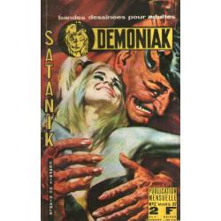 Demoniak (2) - L'esprit du diable