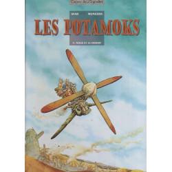 Les Potamoks (3) - Nous et le désert